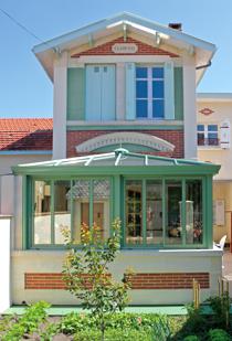 Alumedoc-verandas